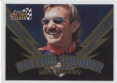 1997 Pinnacle Action Packed [???] #10 - Dale Jarrett