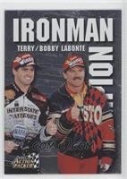 Bobby Labonte, Terry Labonte