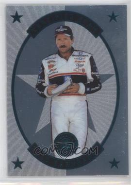 1997 Pinnacle Certified - Certified Team #1 - Dale Earnhardt