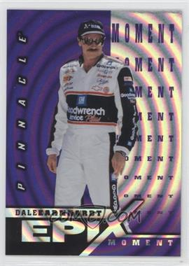 1997 Pinnacle Certified - Epix - Purple #1 - Dale Earnhardt