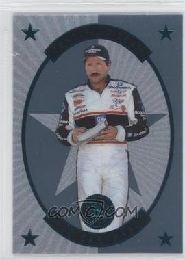 1997 Pinnacle Certified Certified Team #1 - Dale Earnhardt