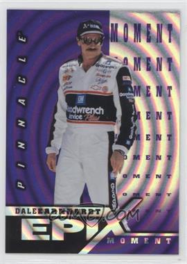 1997 Pinnacle Certified Epix Purple #1 - Dale Earnhardt