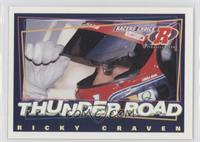 Thunder Road - Ricky Craven
