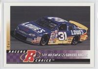 Car - #31 Richard Childress Racing
