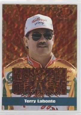 1997 Pinnacle Racers Choice [???] #2 - Terry Labonte