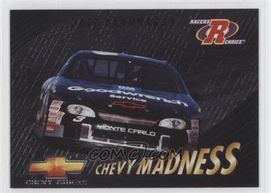 1997 Pinnacle Racers Choice Chevy Madness #8 - Dale Earnhardt