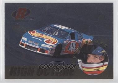1997 Pinnacle Racers Choice High Octane #HO 10 - Kyle Petty