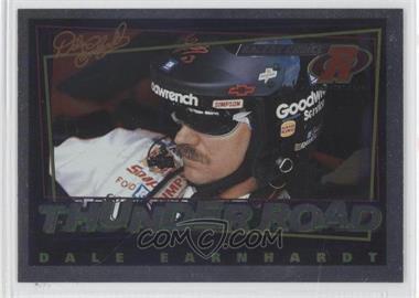 1997 Pinnacle Racers Choice Showcase Series #104 - Dale Earnhardt