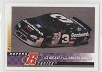 Car - #3 Richard Childress Racing