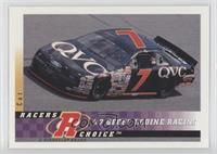 Car - Geoff Bodine