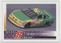Car - #97 Mark Rypien Motorsports
