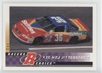 Car - #36 MB2 Motorsports