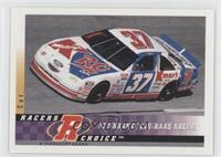 Car - #37 Kranefuss-Haas Racing