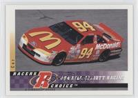 Car - Bill Elliott