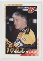 1997 Rookies - David Green