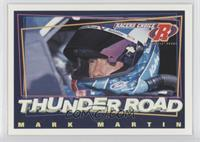 Thunder Road - Mark Martin