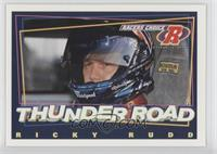 Thunder Road - Ricky Rudd