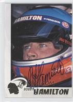 Bobby Hamilton