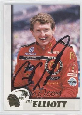 1997 Press Pass [???] #20 - Bill Elliott /514
