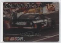 #3 GM Goodwrench Pit Stop (Dale Earnhardt)