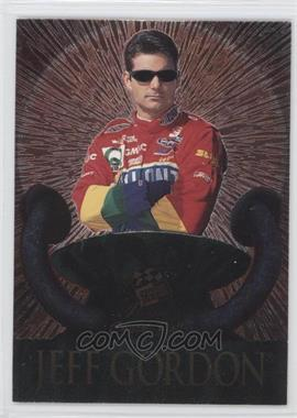 1997 Press Pass Premium [???] #CB4 - Jeff Gordon