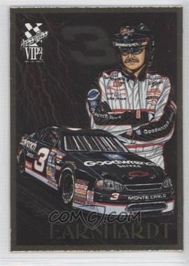 1997 Press Pass VIP - Knights of Thunder #KT 1 - Dale Earnhardt