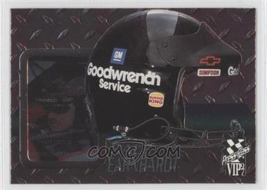 1997 Press Pass VIP [???] #HG1 - Dale Earnhardt