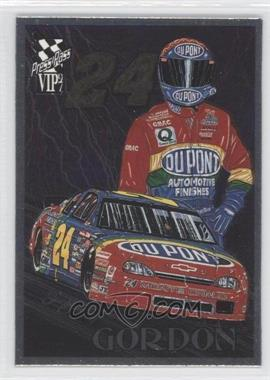 1997 Press Pass VIP [???] #KT2 - Jeff Gordon