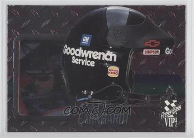 1997 Press Pass VIP Head Gear #HG 1 - Dale Earnhardt
