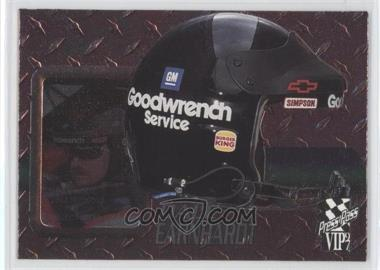 1997 Press Pass VIP Head Gear #HG 1 - Dale Earnhardt