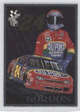 1997 Press Pass VIP Knights of Thunder #KT 2 - Jeff Gordon