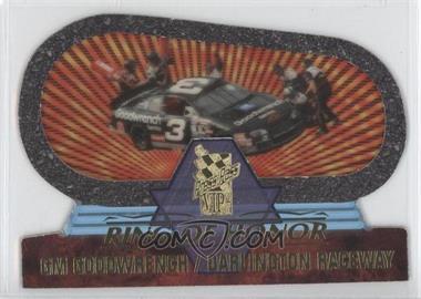 1997 Press Pass VIP Ring of Honor Die-Cut #RH 2 - Dale Earnhardt