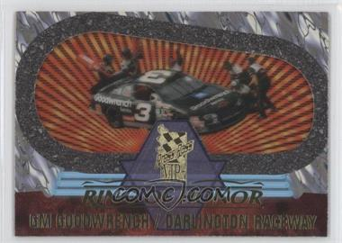 1997 Press Pass VIP Ring of Honor #RH 2 - Dale Earnhardt