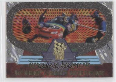 1997 Press Pass VIP Ring of Honor #RH 8 - Jeff Gordon