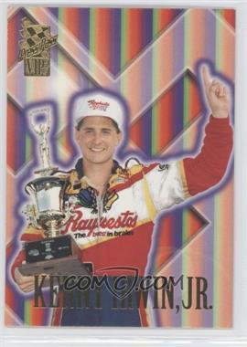 1997 Press Pass VIP #41 - Kenny Irwin Jr.
