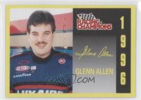Glenn Allen Jr.