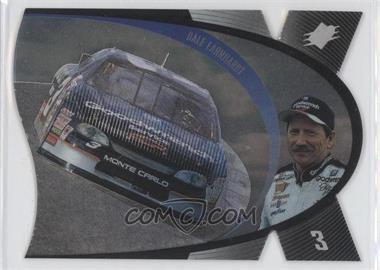 1997 SPx #3 - Dale Earnhardt