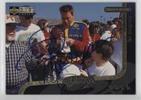 Autographs - Ted Musgrave