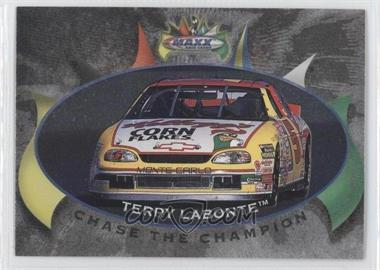 1997 Upper Deck Maxx Chase the Champion #C1 - Jeff Gordon