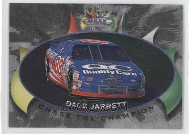 1997 Upper Deck Maxx Chase the Champion #C4 - Dale Jarrett