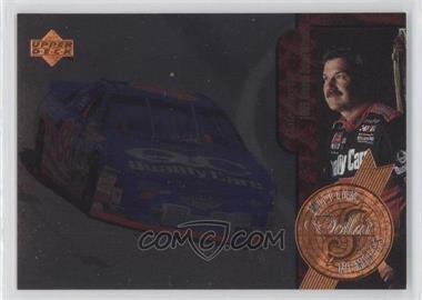 1997 Upper Deck Road to the Cup [???] #13 - Dale Jarrett