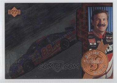 1997 Upper Deck Road to the Cup [???] #16 - Dale Jarrett