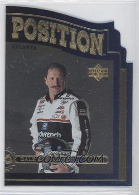 1997 Upper Deck Road to the Cup [???] #PP4 - Dale Earnhardt
