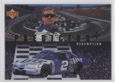 1997 Upper Deck Road to the Cup [???] #PR 2 - Rusty Wallace