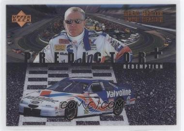1997 Upper Deck Road to the Cup [???] #PR 6 - Mark Martin
