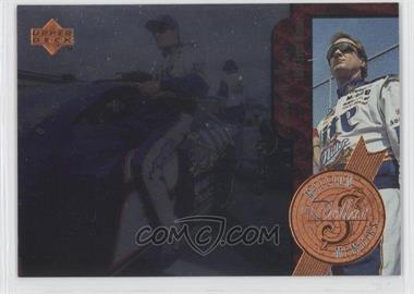 1997 Upper Deck Road to the Cup Million Dollar Memoirs #MM12 - Rusty Wallace