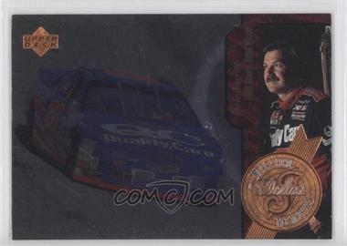1997 Upper Deck Road to the Cup Million Dollar Memoirs #MM13 - Dale Jarrett