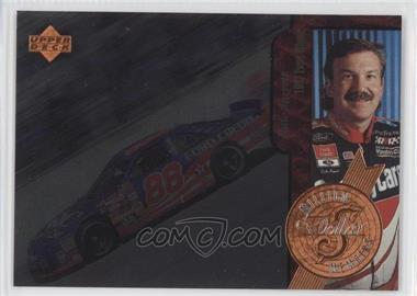 1997 Upper Deck Road to the Cup Million Dollar Memoirs #MM16 - Dale Jarrett