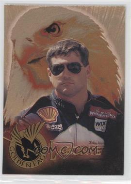 1997 Wheels Predator - Golden Eagle #GEN/A - Bobby Labonte