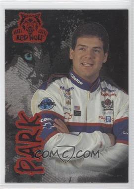 1997 Wheels Predator [???] #42 - Steve Park